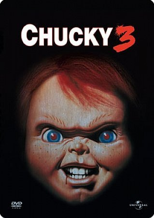 Preisvergleich Produktbild Child's Play 3: Look Who's Stalking by Justin Whalin