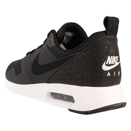 Nike Air Max Tavas, Herren Laufschuhe Schwarz
