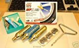 MOTORCYCLE PUNCTURE REPAIR KIT *TUBELESS* TOP SELLER