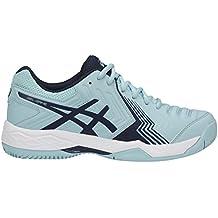 ASICS - Zapatillas de Tenis/pádel de Mujer Gel-Game ...