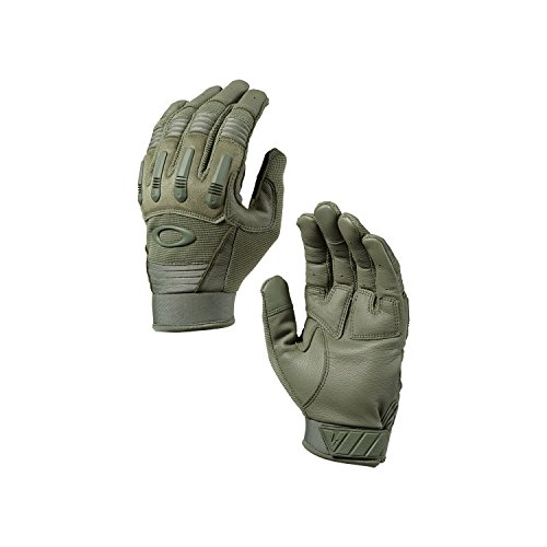 Oakley Transition Tactical Glove - Worn Olive (S)