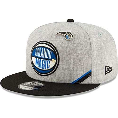 New Era Snapback Cap - NBA 2019 Draft Orlando Magic Orlando Magic Snap