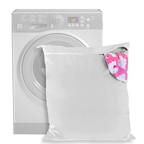 Bolsa Lavandería Mascotas - mantenga su lavadora