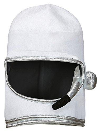 Astronauten Helm für Kinder zum Kostüm - Space Mütze Weltraumfahrer