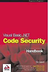 Visual Basic.NET Code Security Handbook