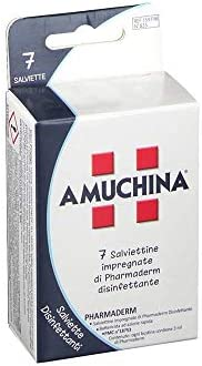 Angelini Consumer Health Salviette - 30 g