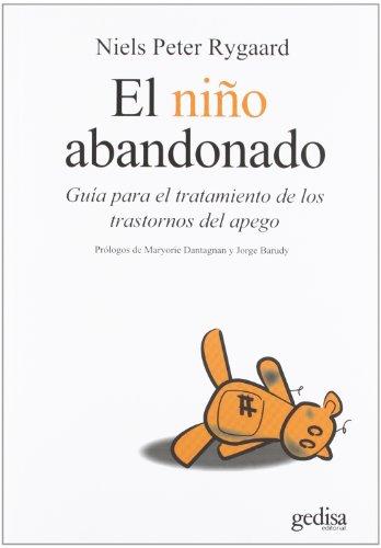 Niño abandonado (Psicologia / Resiliencia) por Niels Peter Rygaard