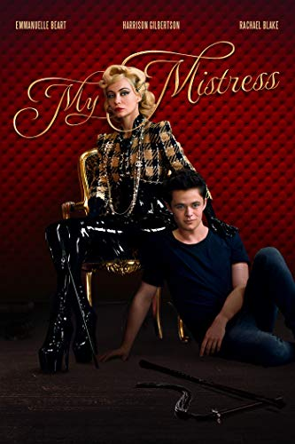My Mistress Cover
