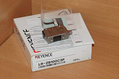 Keyence LR-ZB100C3P Laser Sensor Keyence Laser Sensor