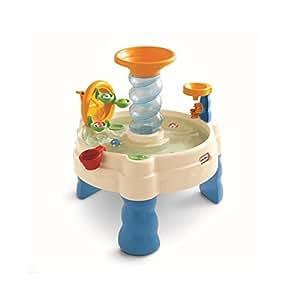 Little Tikes Spirallin Seas Water Playtable