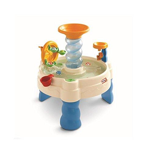 Little Tikes 620300 - Spieltisch Wasserpark