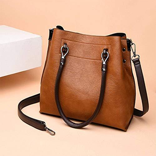 DUQA Im Herbst und Winter Buff handtaschen Taschen Mode - Single - Frau - Beutel - Buff-tasche