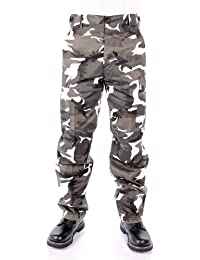 US Ranger Pantalon type BDU Urban