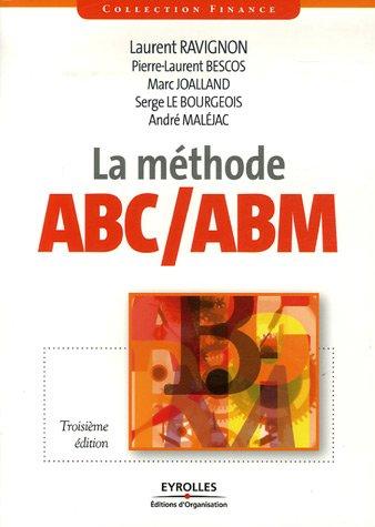 La méthode ABC/ABM