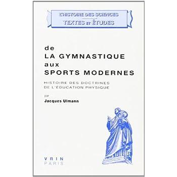 De la gymnastique aux sports modernes
