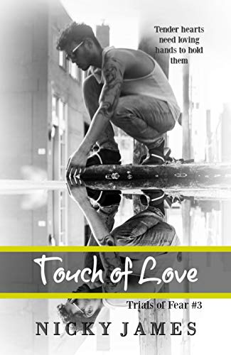 Touch of Love (Trials of Fear Book 3) (English Edition)