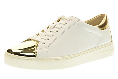 sneakers-frankie-metallic-michael-kors