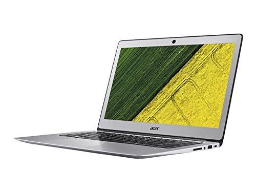 "Acer Swift 3 (Sf314-51-54ys) Ultrabook 14"" Gris (Processeur Intel® Core™ I5, 256 Go SSD, 8 Go de Ram, Intel HD Graphics, Windows 10)"