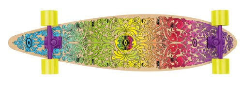 Osprey Longboard Pintail, spectrum, TY5256