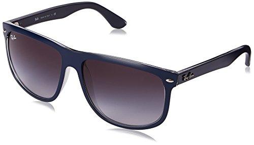 ray-ban-mod-4147-occhiali-da-sole-da-uomo-top-mat-blue-on-grey-trasparen-top-mat-blue-on-grey-traspa