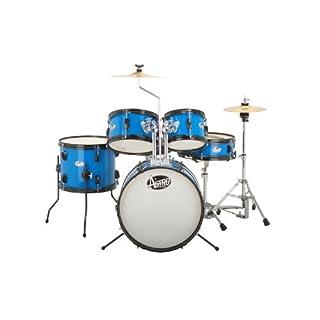 Astro MAXS516JR-SB 5-Piece Junior Drum Set