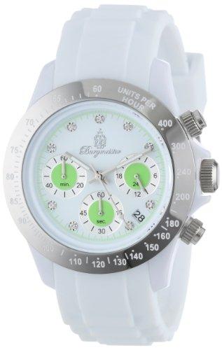 Burgmeister Reloj Cronógrafo Florida BM514-586A