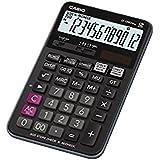 Casio JJ-120D PLUS Desk Calculator--300 STEPS CHECK