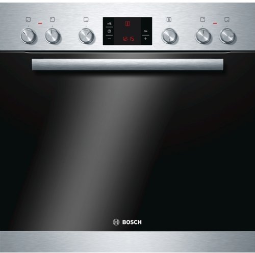 Bosch HND72PS55 Elektro Einbauherd