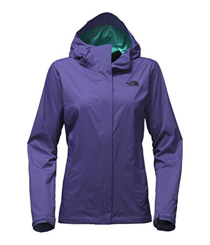 The North Face Women's Venture 2 Jacket - Bright Navy - XS (Past Season) North Face Women Venture Jacket