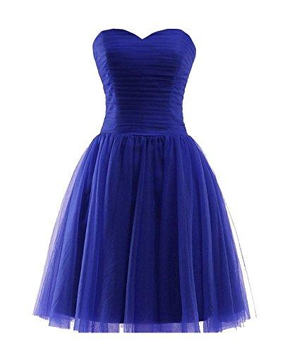 Drasawee Damen A-Linie Kleid 11#
