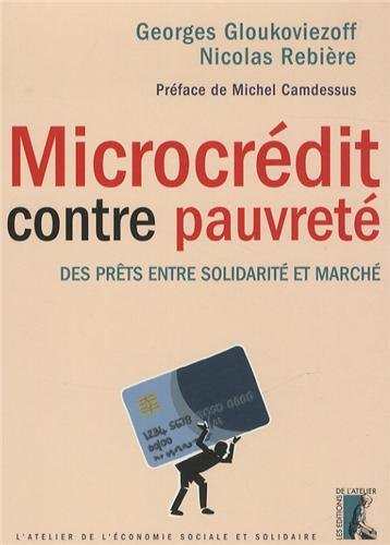 Microcrédit contre pauvreté : Des prê...