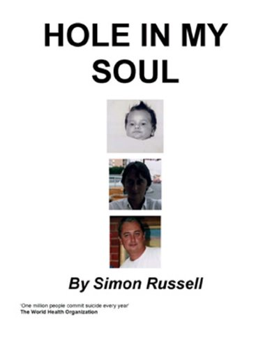 Hole In My Soul (English Edition) PDF Books