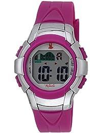 Disney Digital Multi-Color Dial Children's Watch - DW100301