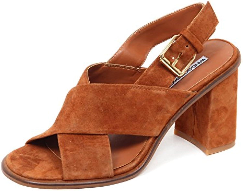 Windsor Smith E0190 (Without Box) Box) Box) Sandalo Donna Tavis Suede scarpe Woman | caratteristica  | Uomini/Donne Scarpa  2c3996