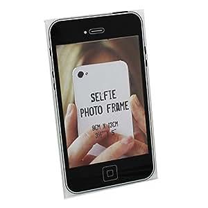 I téléphone Selfie Cadre photo 9cm x 13cm