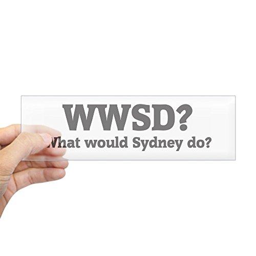 cafepress-what-would-sydney-do-bumper-sticker-10x3-rectangle-bumper-sticker-car-decal