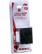 Tyfy D54S Panasonic Battery 6000 mAh (Black)