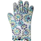 Skywalk Heat Resistant Silicone Gloves for Barbeque and Cooking