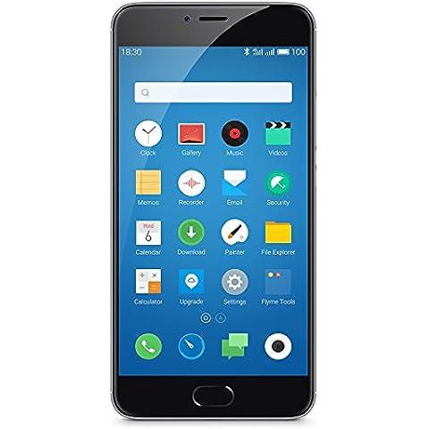 Meizu M3 Note - Smartphone libre Android (5.5