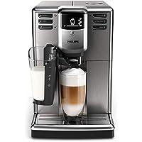 Philips 5000 EP5335/10 Kaffeevollautomat (mit LatteGo Milchsystem) edelstahl