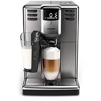 Philips-5000-Kaffeevollautomat-mit-LatteGo-Milchsystem