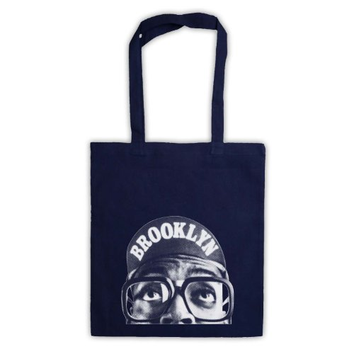 My Icon Art & Clothing , Borsa da spiaggia  Donna Blu navy