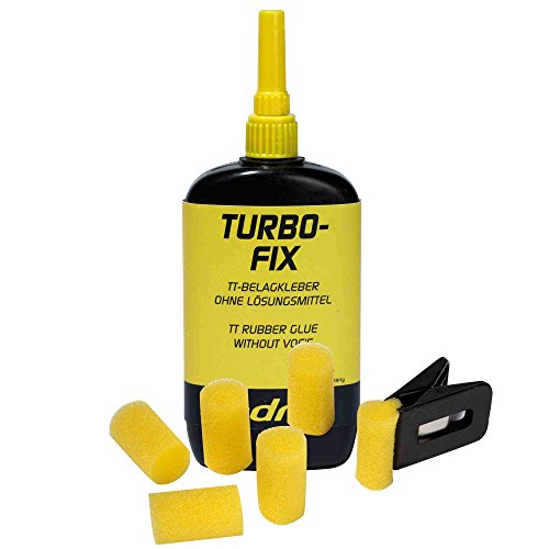 ANDRO Kleber Turbo Fix 250 ml, St