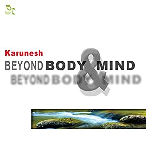 Beyond Body & Mind [Import allemand]