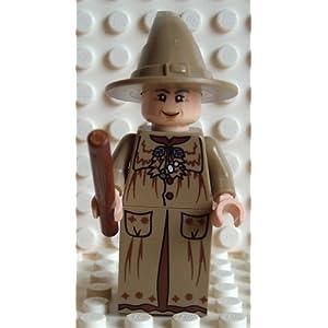 LEGO Harry Potter - Figura de Profesora Sprout 28