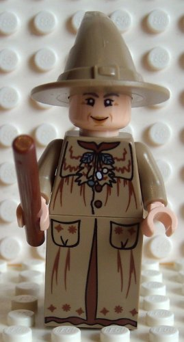 LEGO Harry Potter - Figura de profesora Sprout