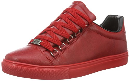 Tamboga G4, Basses Mixte Adulte Rot (Red 02)