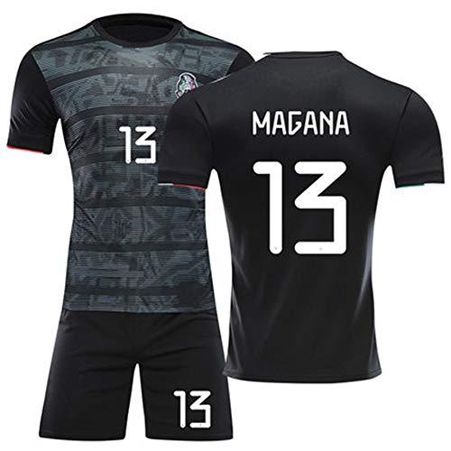 YANZZ Francisco Guillermo Ochoa Magana# 13 Camiseta
