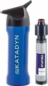 Katadyn 'MyBottle' mit Filter