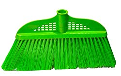 Broom Multi-Surface Push Broom Sweeping Brush